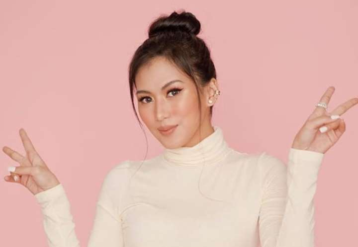 WATCH: Alex Gonzaga expresses support for Kapamilyas amid crisis