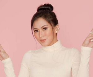 Alex Gonzaga expresses support for Kapamilyas amid crisis