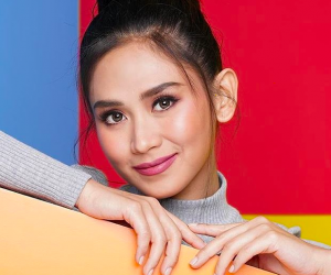 Sarah Geronimo speaks up on crisis being faced by ABS-CBN