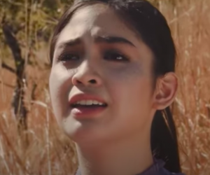 Heaven Peralejo launches new music video