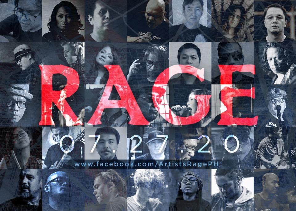 Rage PH apologizes for delay of music video release