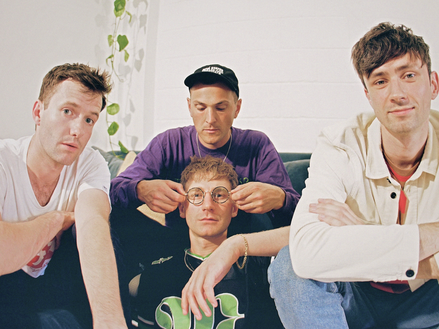 Glass Animals drops new track ahead of 'Dreamland' album release