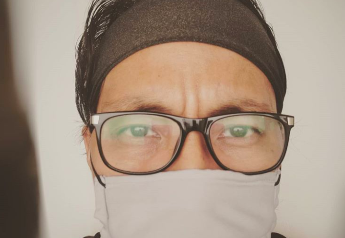 READ: Ebe Dancel writes an open letter for healthcare workers
