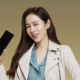 Son Ye-Jin Is Officially Unveiled As Newest Telco Endorser