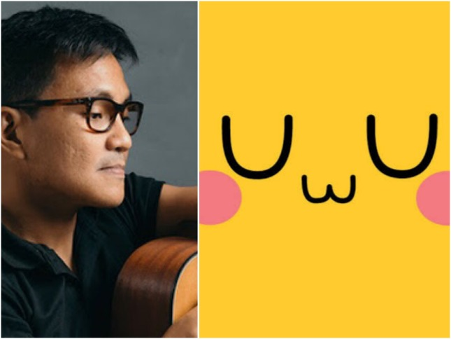 SEND HELP! Ebe Dancel finds out what 'UWU' means