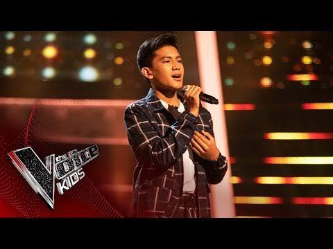 EXCLUSIVE INTERVIEW: Pinoy Pride Jarren Garcia Of The Voice Kids UK wants to collaborate with Darren Espanto