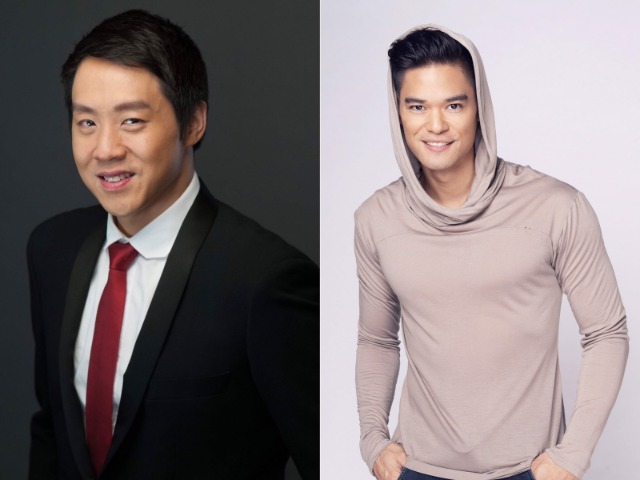Richard Poon goes out of the box for collaboration with Jay R
