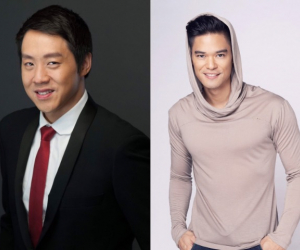 Richard Poon goes out of the box for collab with Jay R