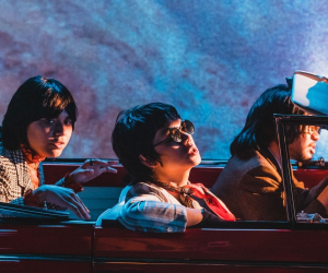 IV of Spades takes an Indefinite Leave