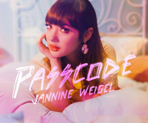 RedRecords To Debut With Jannine Weigel's