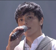 Daniel Padilla In First Digital Concert
