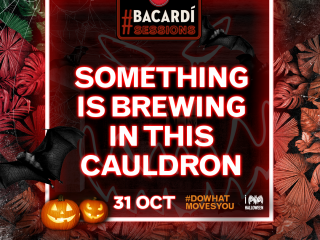Who is Playing at Bacardi Nights?