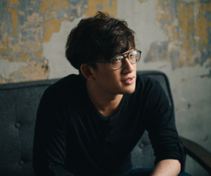Indie Artist from SG returns after hiatus.