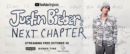 Bieber Docu Sequel To Premiere October 30