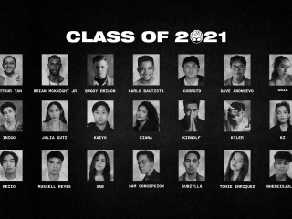 Tarsier Records Launches Class of 2021