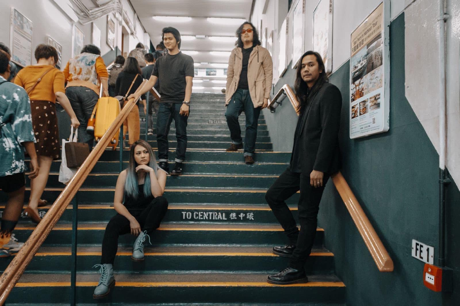 """Gracenote releases """"City of Vulnerability"""" from 'Small World' album"""