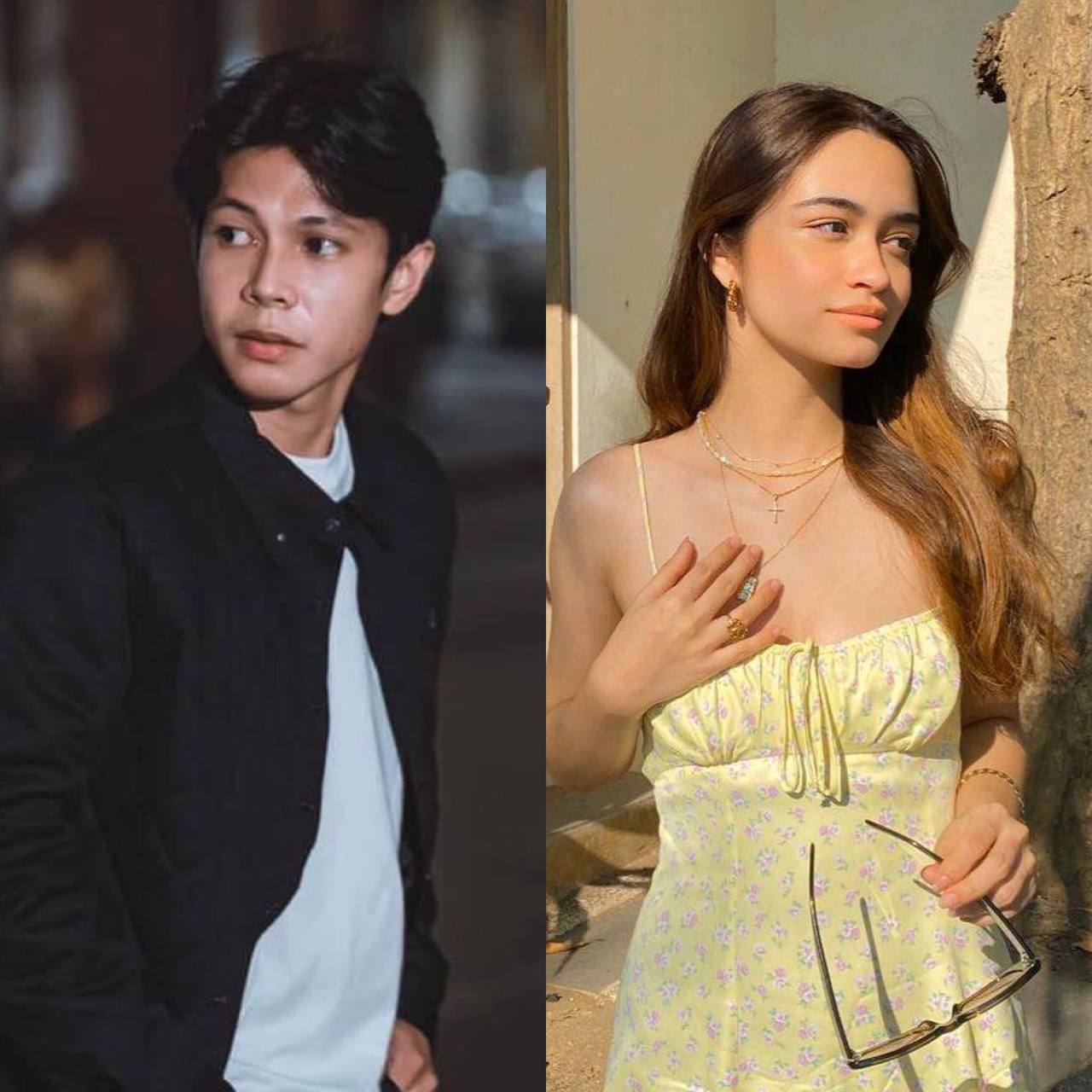 """Kyle Juliano and Angelina Cruz Team Up for Cover of """"You Are the Reason"""""""