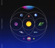 Coldplay Announce 'Music of the Spheres' for October 15.