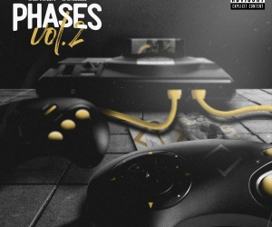 Jensen Gomez Goes Genre-Fluid with New EP 'Phases Vol. 2'