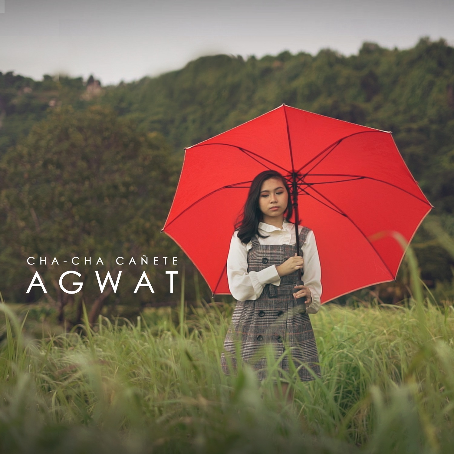 """Cha-Cha Canete Sings About a Languishing Relationship in """"Agwat"""""""