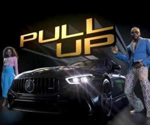 """J. Rey Soul, Will.I.Am & Nile Rodgers Releases """"Pull Up"""""""