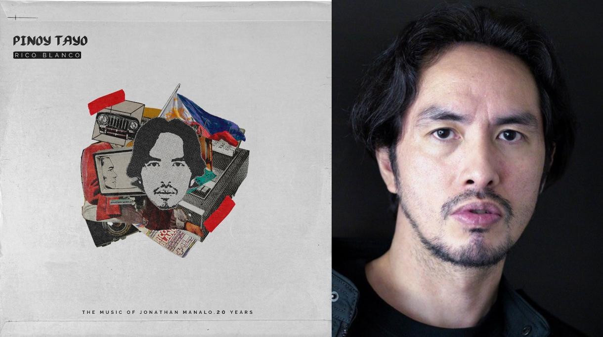 """Pinoy Tayo"" - Rico Blanco Reimagines Iconic PBB Theme Song"