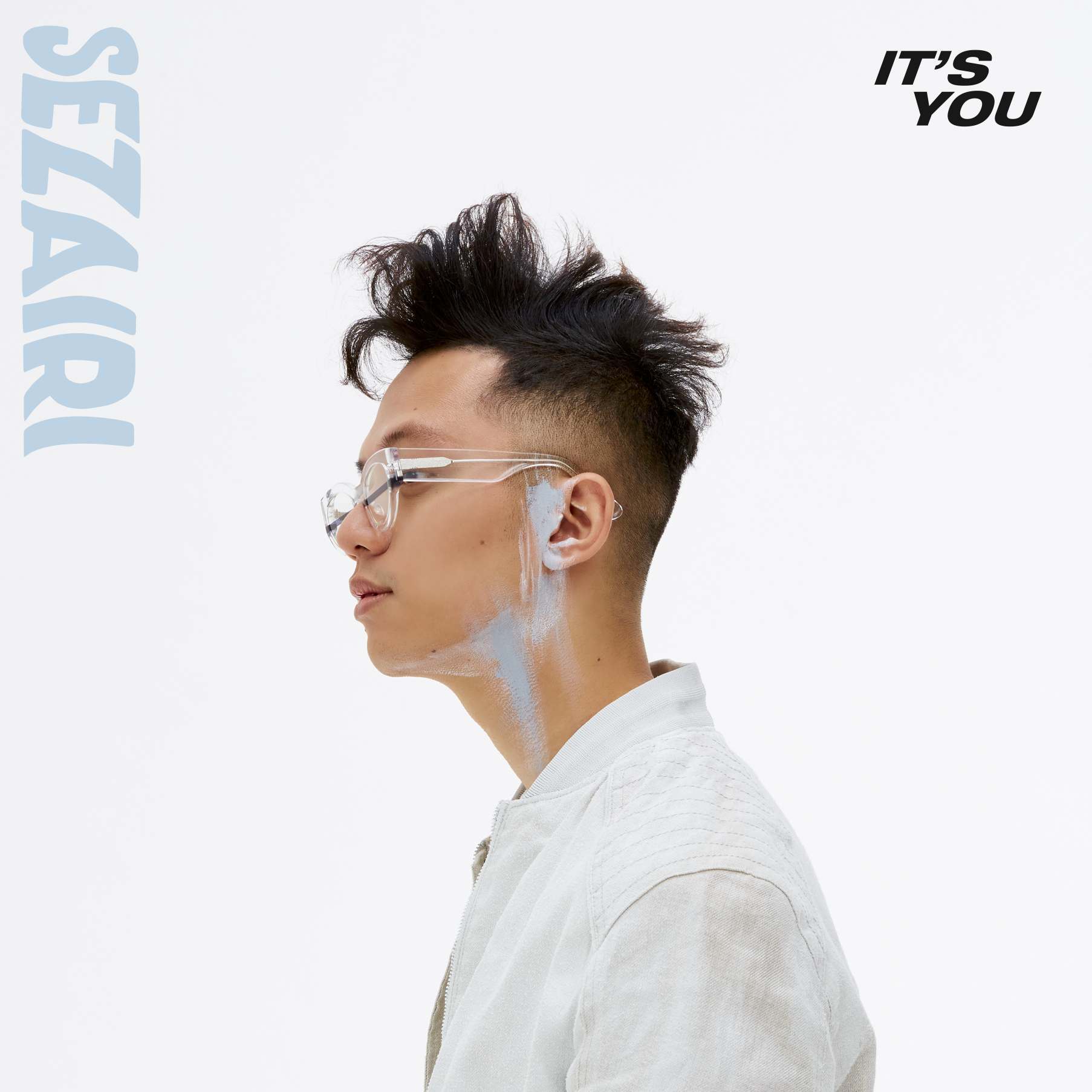 """Sezairi Dominates Streaming Charts in Asia with Global Hit """"It's You"""""""