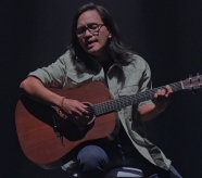 Interview: Ebe Dancel Gives Us