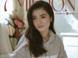 WATCH: Belle Mariano Album Behind-The-Scenes