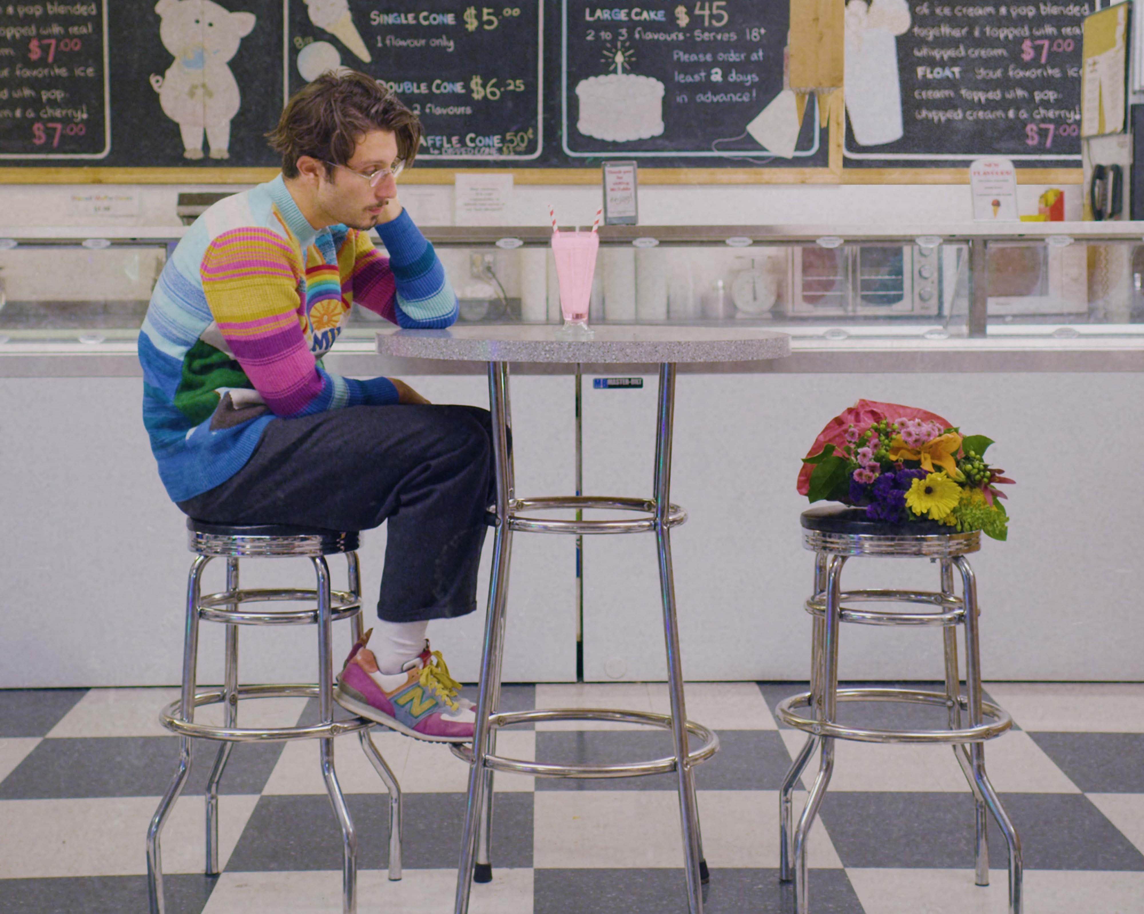 bbno$ Announces New Album 'Eat Ya Veggies'  Out October 8