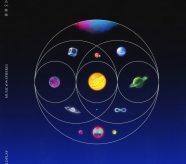 REVIEW: 'Music of the Spheres' - Coldplay