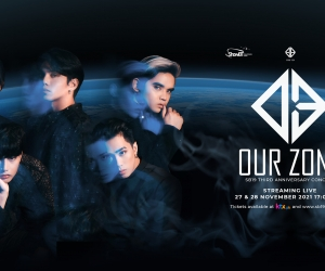 SB19 to Do Third Anniversary Live Streaming Concert on KTX