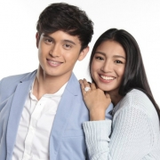 James Reid & Nadine Lustre