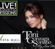 Toni Gonzaga