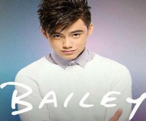 Bailey May Album Tour