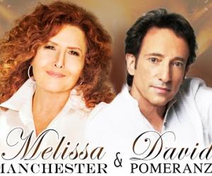 Melissa Manchester and David Pomeranz Live in Manila