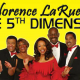 Florence LaRue and the 5th Dimension