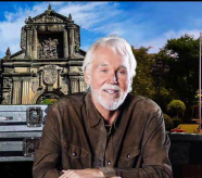 Kenny Rogers Live in Manila