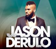 Jason Derulo Live in Manila