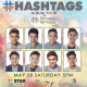 #Hashtags Album Tour