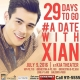 A Date With Xian Lim Concert