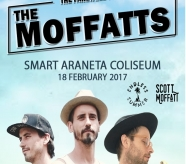 The Farewell Tour: The Moffats
