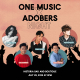 One Music X Adobers Night