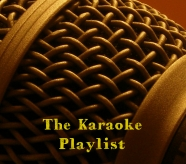 The Karaoke Playlist