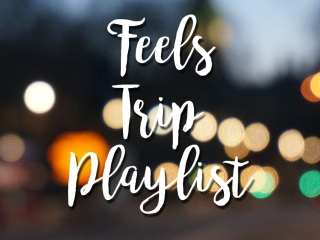 Feels Trip Playlist