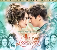 Ikaw Lamang (The Official Soundtrack)