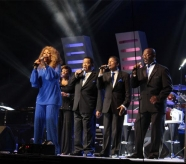 Florence LaRue and The 5th Dimension 50th Anniversary Concert